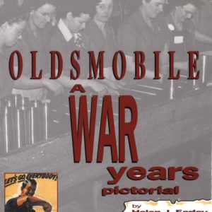 Oldsmobile- A War Years Pictorial