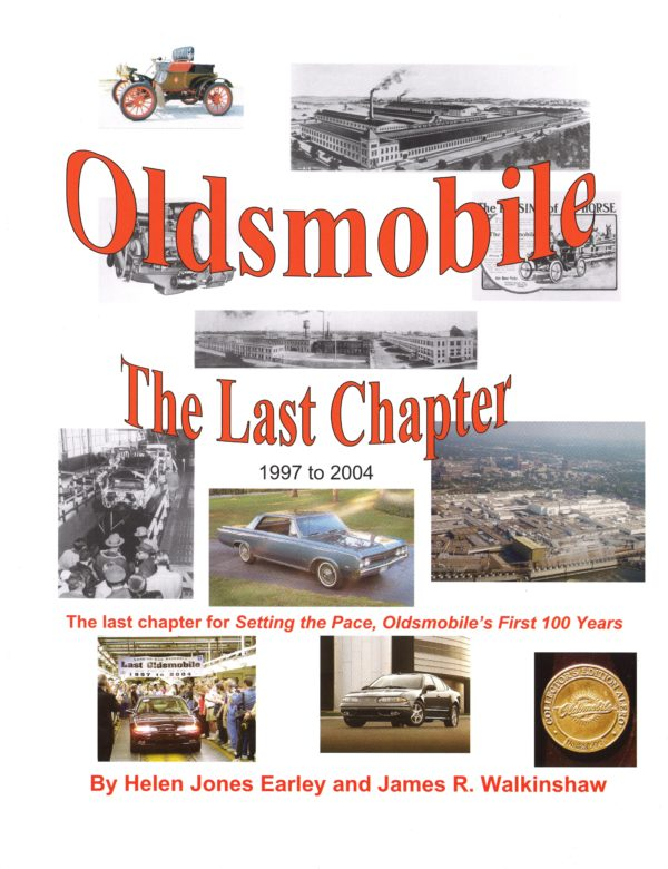 Oldsmobile: The Last Chapter