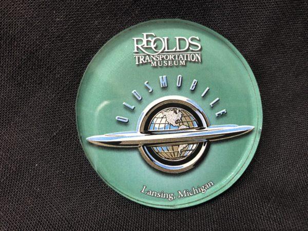 Olds Logo magnet