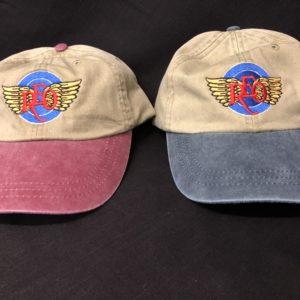 Reo Hat