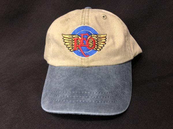 Reo Hat - Navy