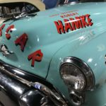 1953 NASCAR Race Car