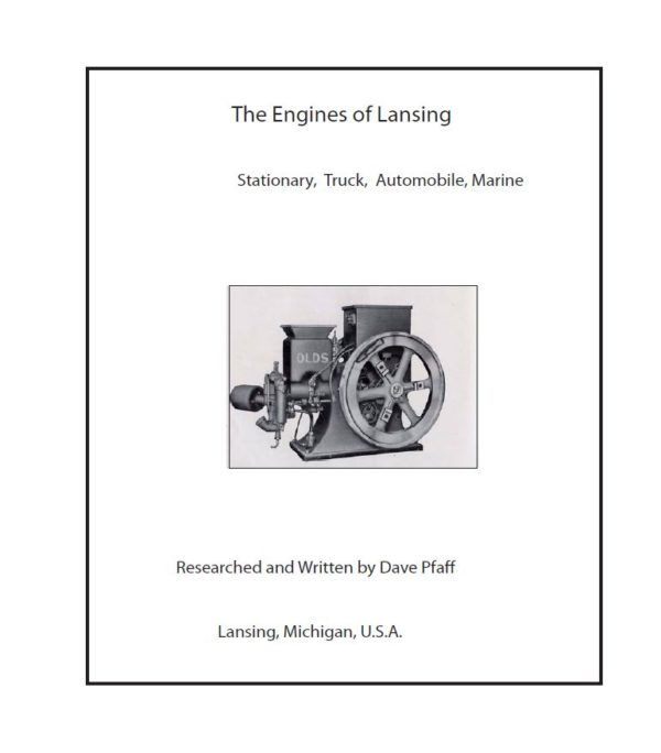 The Engines of Lansing