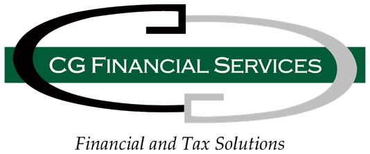 CG Financial Services logo