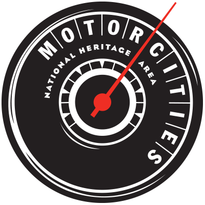 MotorCities National Heritage Area logo