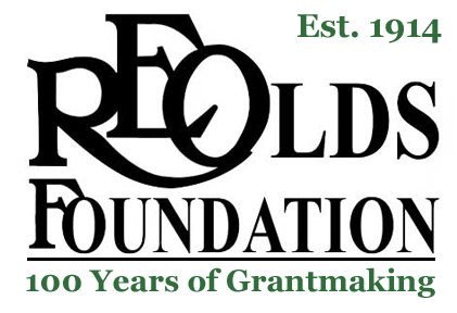 R.E. Olds Foundation logo